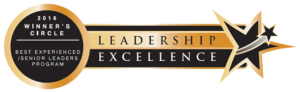 LEAD2016 All 3 Winners Badges_best_expereiencedLeader